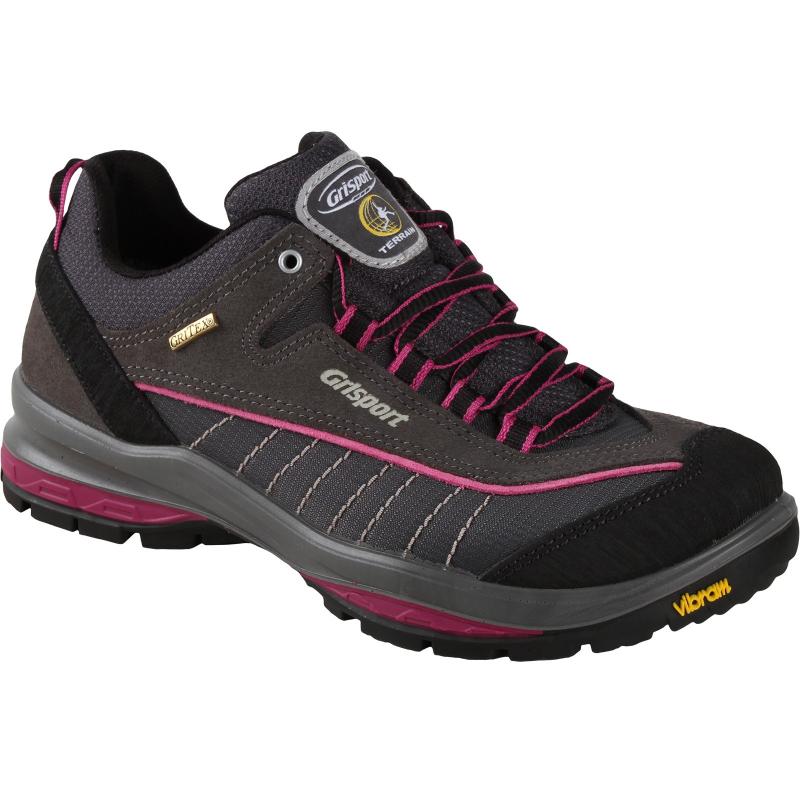 GRISPORT-Plati - Dámska turistická obuv značky Grisport v peknom dizajne.