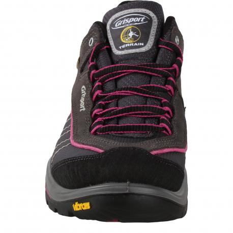 GRISPORT-Plati - Dámska turistická obuv značky Grisport.