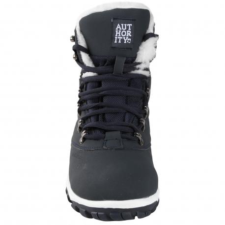 AUTHORITY-LARA Blue - Dámska vychádzková obuv značky Authority, ktorú oceníte najmä počas chladnejších dní.