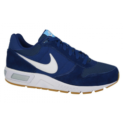 NIKE-NIGHTGAZER blue