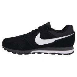 NIKE-MD RUNNER 2 black white