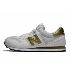 NEW BALANCE-GW500WG-D White