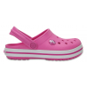 CROCS-Crocband Clog K Party Pink