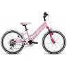 TORPADO-636 MAJA 20 6V pink/white