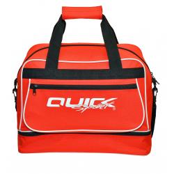 QUICK SPORT Futbal bag SR red