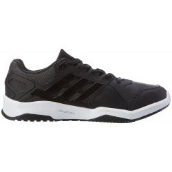 82898761ad5c Pánska tréningová obuv ADIDAS-Duramo 8 Trainer M CBLACK CBLACK FTWWHT