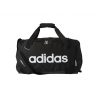 ADIDAS-DAILY GYMBAG S BLACK