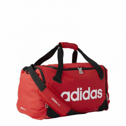 ADIDAS-DAILY GYMBAG S COLRED