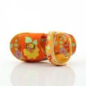 DISNEY-Tweety Shoes Orange - Detská letná vychádzková obuv značky Disney.