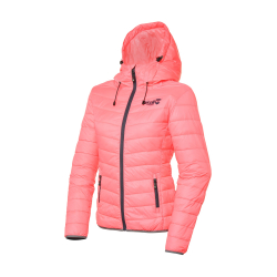 REHALL JEANY-R Womens Downlook Jacket-Pink