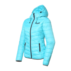 REHALL JEANY-R Womens Downlook Jacket-Turquise