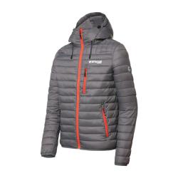 REHALL HEAT-R Mens Downlook Jacket-Grey
