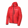 REHALL HEAT-R Mens Downlook Jacket-Red