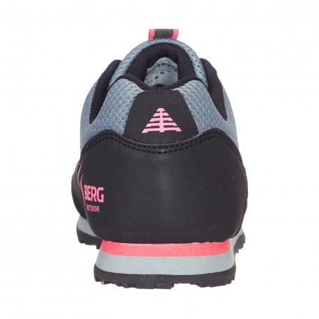 BERG-BONOBO WM SEDONA SAGE - Všestranná obuv značky Berg.