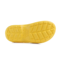 CROCS-Handle It Rain Boot Kids Yellow - Detská obuv značky Crocs určená najmä na daždivé dni.
