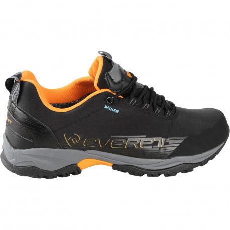 EVERETT-Lurean II - Pánska turistická obuv značky Everett.
