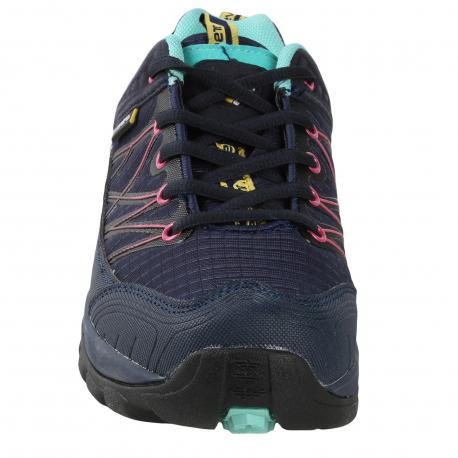 EVERETT-Sipanova - Dámska turistická obuv značky Everett.