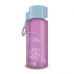 MIRA AUTONOMY Fľaša 650 ml- tmavo-ružová MIR