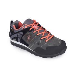 Dámska turistická obuv nízka BERG OUTDOOR-FELIS_WM_GR_OD:GREY