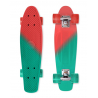 STREET SURFING Pennyboard BEACH BOARD Color Vision 100kg