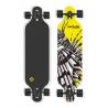 """STREET SURFING Longboard  FREERIDE 39"""" Dragon ´16 100kg 8"""