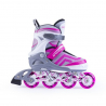 SPOKEY AVATE  GIRL PINK ABEC7 CARBON