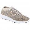FREEWALK SKYLINE SKYknit sand/brown