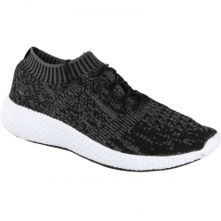 FREEWALK SKYLINE SKYknit black/black