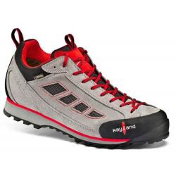 Turistická obuv nízka KAYLAND SPYDER LOW GTX PALOMA RED (E)