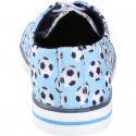 Chlapčenská rekreačná obuv AUTHORITY-Chip Blue - Detská obuv značky Authority v chlapčenskom dizajne.