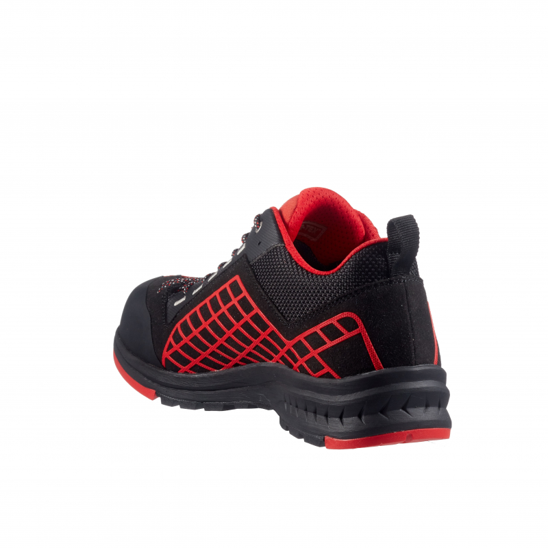 KAYLAND GRAVITY GTX BLACK RED -