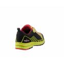 Dámska turistická obuv nízka KAYLAND-GRAVITY W´S GTX BLACK LIME -