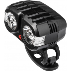 KROSS-Bicycle front light WHITE BLAST 3W USB
