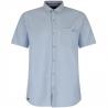 REGATTA Deegan Shirt Powder Blue