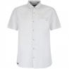 REGATTA Deegan Shirt White