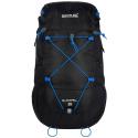 Turistický ruksak REGATTA Blackfell II 35L Black/FrnBlu