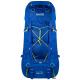 Turistický ruksak REGATTA Blackfell 2 60+10 OxfBlu/LimeZ - Turistický ruksak značky Regatta z polyesterovej ripstop tkaniny, ktorá zaručuje odolnosť.