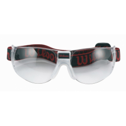 WILSON-SQ Ochranné okuliare Omni Googles