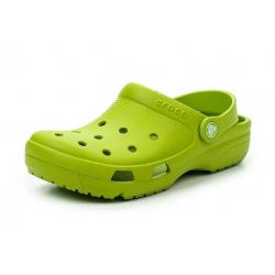 CROCS-Crocs Coast Clog - Volt Green