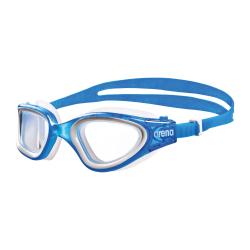 Plavecké okuliare ARENA Envision modrá-čirá-modrá