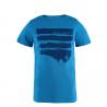 BRUNOTTI-Seashell Men T-shirt-Methyl blue