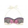 BRUNOTTI-Scalop Women Bikini Top