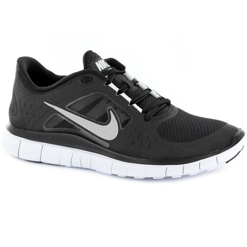 Bežecká obuv NIKE-NIKE FREE RUN+ 3 - d1a4a82b982