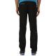 REGATTA Sungari Black/Black - Pánske nohavice značky Regatta vyrobené z vode odolnej polyamidovej tkaniny.