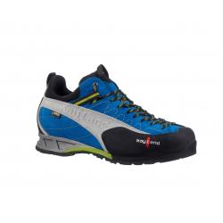 Turistická obuv nízka KAYLAND VERTIGO K LOW GTX BLUE/CIMENT (E)