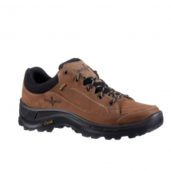Turistická obuv nízka KAYLAND LAND GTX SAND/KRK