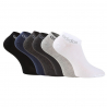 ADIDAS-NEO COLORBLOCK 6PP MEN MIX  6PACK