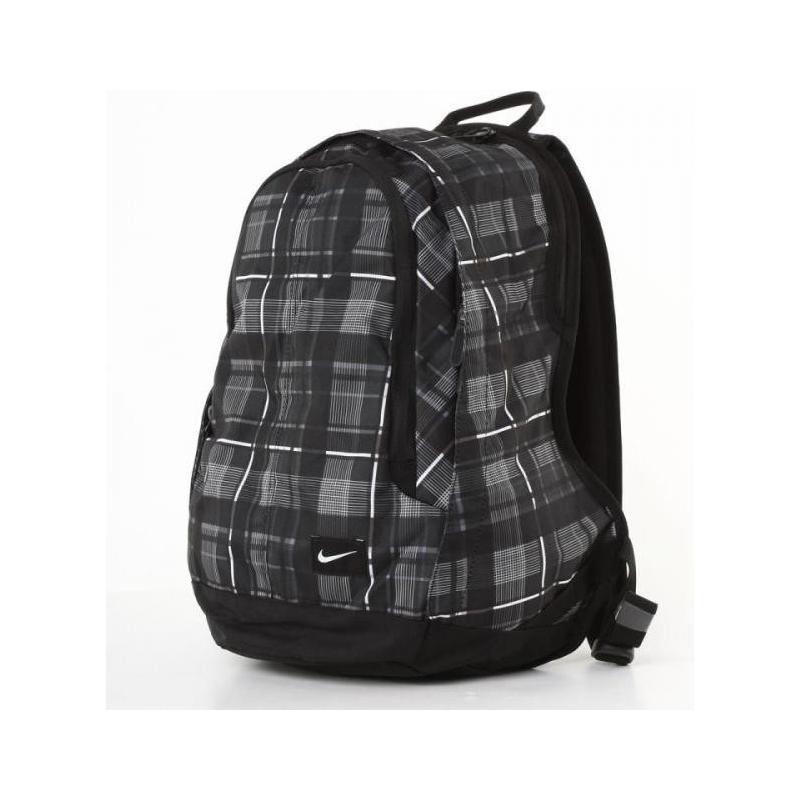 66d0e717ad Pánsky ruksak NIKE-HAYWARD 25M AD BACKPACK grey -