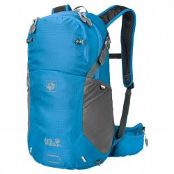 Turistický ruksak JACK WOLFSKIN Moab Jam 24 ocean blue