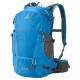 JACK WOLFSKIN Moab Jam 30 ocean blue - Veľký dvojkomorový ruksak značky Jack Wolfskin pre aktívne vonkajšie použitie.